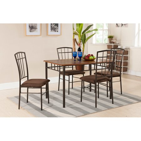 K b furniture plymouth dining table for Dining room tables 38 inches wide