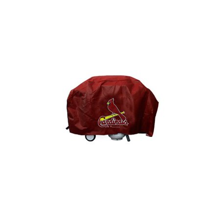Rico Industries MLB Team Deluxe Grill Cover - St. Louis Cardinals