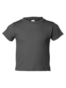 f9f068e7 Product Image Rabbit Skins Little Boys Short-Sleeve T-Shirt, Pack of 2