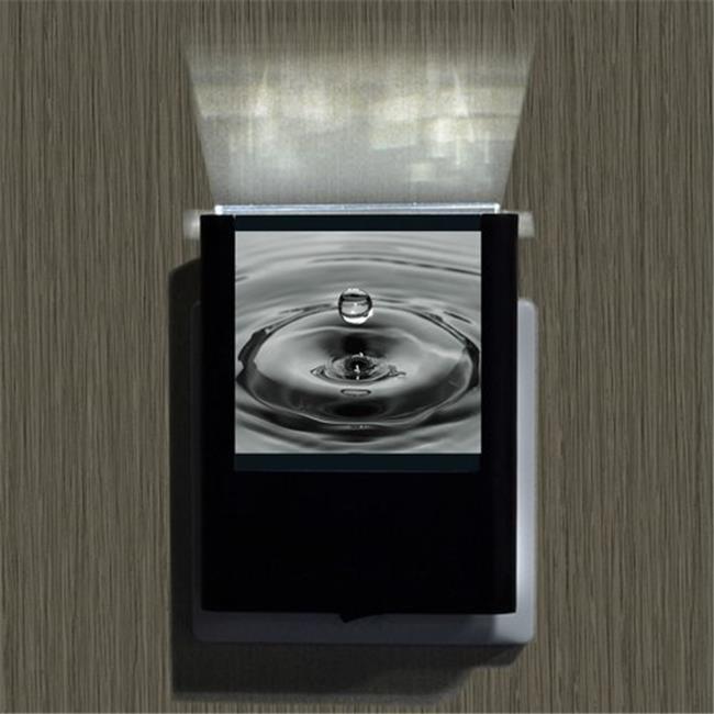 Uniqia UNLG0312 Night Light - Water Drop Laser
