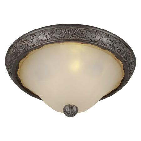 - Forte Lighting 2829-03 3-Light 17