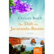 Der Duft des Jacaranda-Baums - eBook