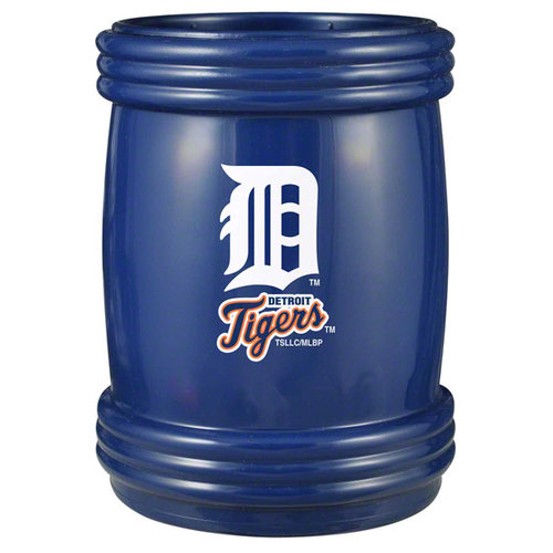 MLB - Detroit Tigers Magnetic Can Cooler