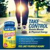 iSatori Energize Caffeine Pills - Fast Acting Energy Pill - 28 Tablets
