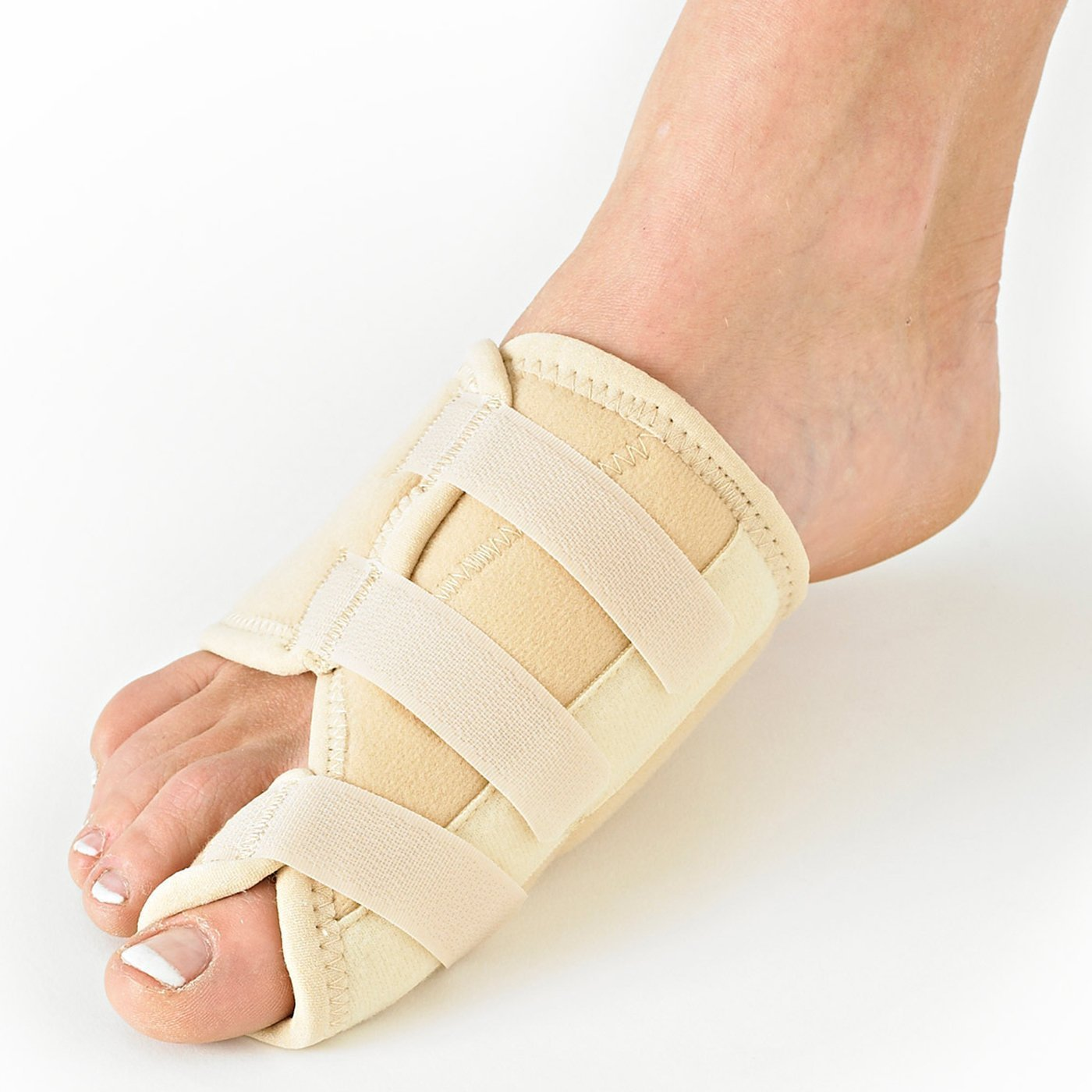 Bunion Corrector - Bunion Relief Splint for Crooked Toes Alignment & Big Toe Joint Pain Relief