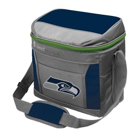 Rawlings NFL 16 Can Soft Sided Cooler, Seattle Seahawks (Seattle Seahawks Lamp)