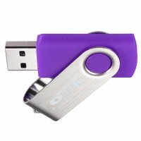 Purple / Green/ Red/ Blue  8GB 8G USB 2.0 Flash Memory Pen Drive Thumb Stick U-Disk Gifts