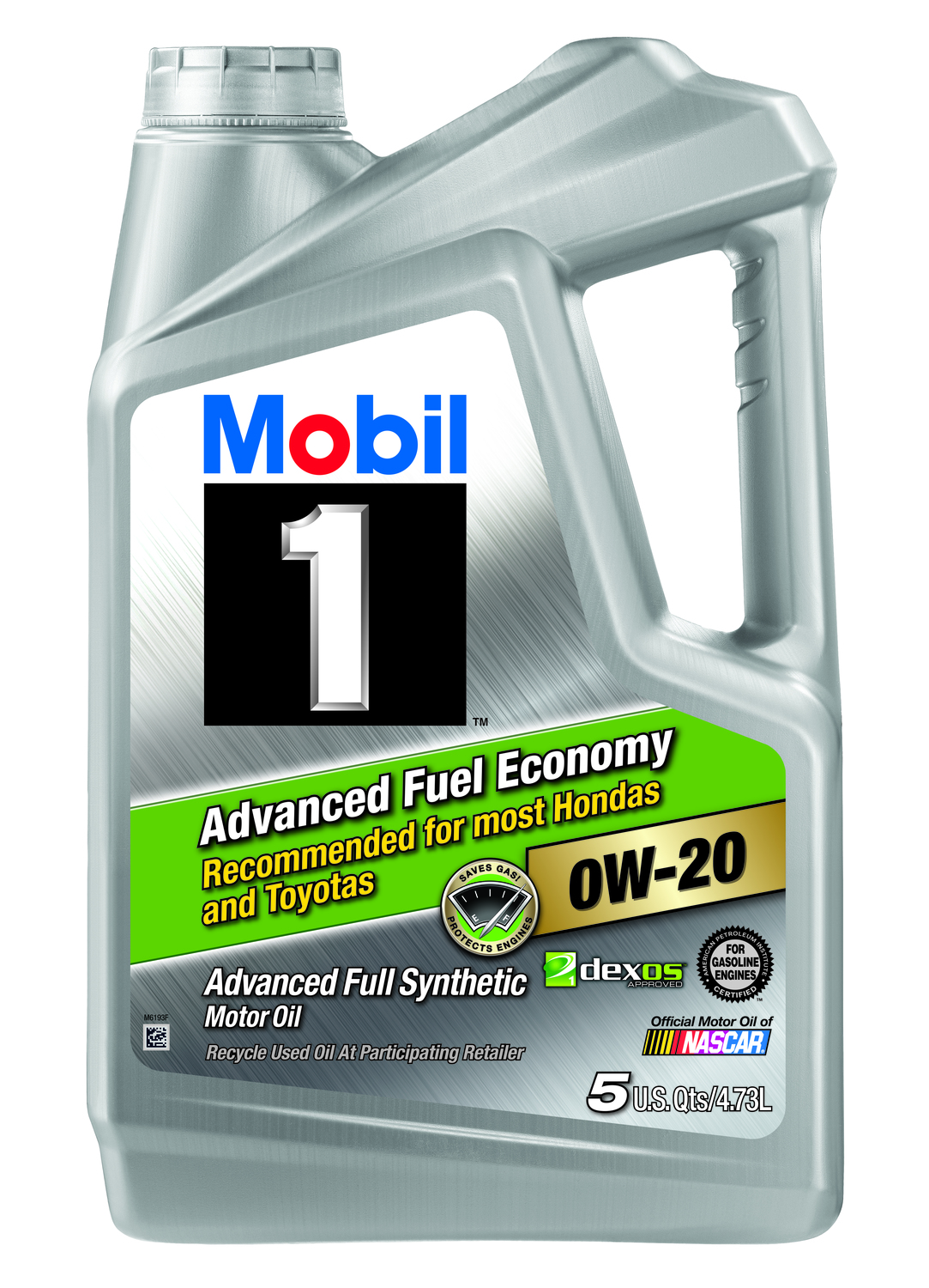 Mobil 1 0w 20 Advanced Fuel Economy Full Synthetic Motor Oil 5 Qt 92 Toyota Camry Filter Location
