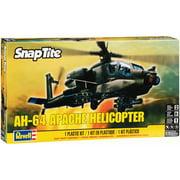 Revell® SnapTite® AH-64 Apache Helicopter Model 42 pc Kit Box
