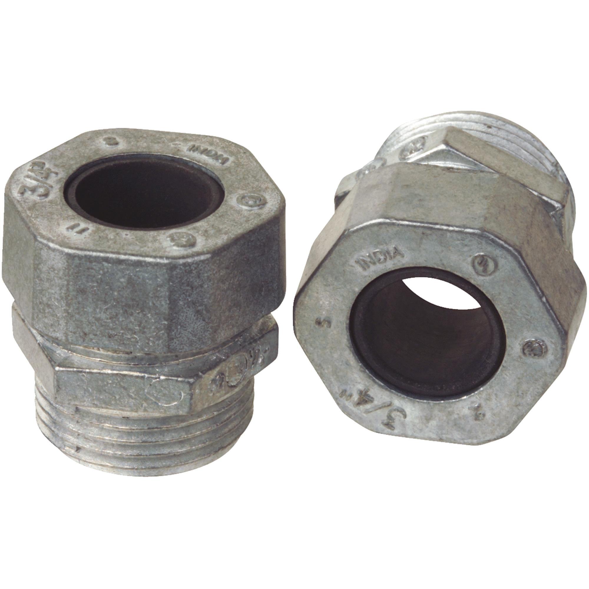 """Thomas & Betts 1/2"""" Cord Connector L69132"""