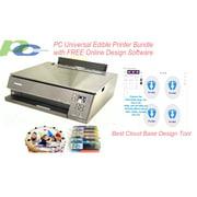Best Edible Printers - PC Universal Edible Printer Bundle- Brand New All-in-1 Review