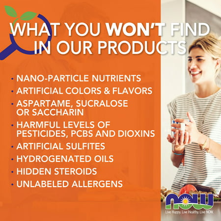 NOW Supplements, MSM (Methylsulfonylmethane) 1,000 mg, Joint Health*, 240 Veg Capsules