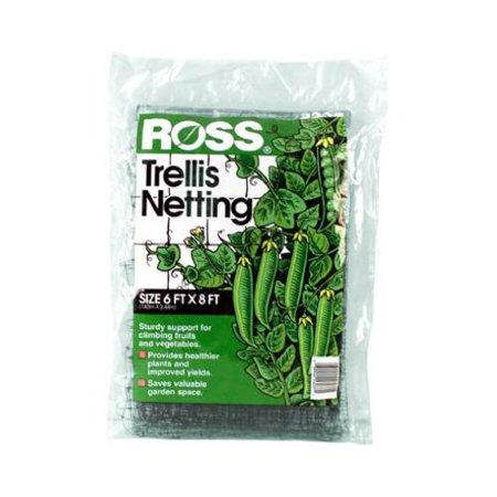 Easy Gardener Inc Trellis Netting  6 X 8 Ft