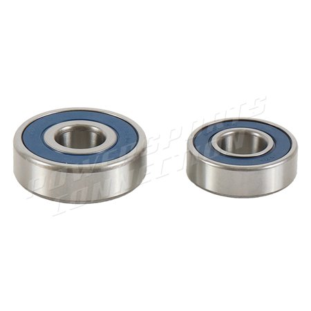 Connection PC15-1146--003 Rear Wheel Bearing for Suzuki 100 RM 76 77 78, 125 RM 75 769 77 78, 125 RV 03 04 05 06 07 08 09 10, 100 SP 83, 125 SP 82 83 86 87 88, 200 SP 86 87 88, 125 TC 73 74 75
