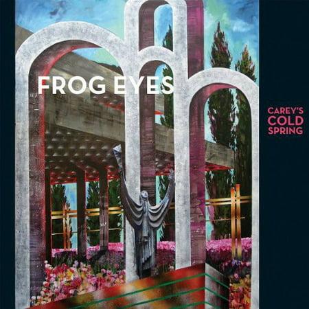 Carey's Cold Spring (Vinyl)