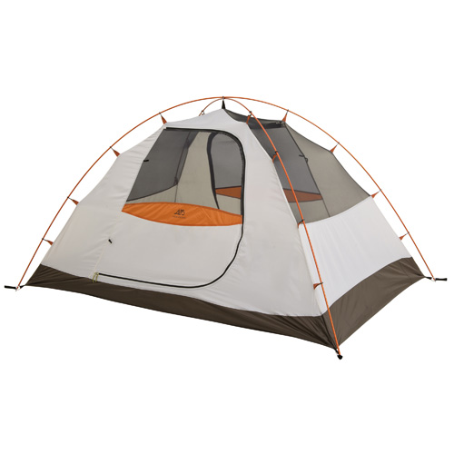 Alps Mountaineering 5424617 Lynx 4, 4 Person Backpacking ...