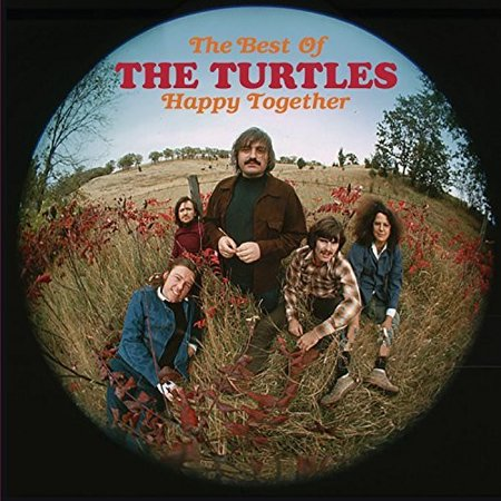 Happy Together: Best Of The Turtles (Best Club House Music)
