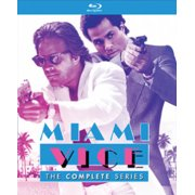 Miami Vice: The Complete Series (Blu-ray)