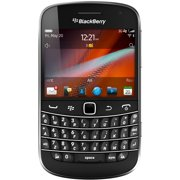 "BlackBerry Bold 9900 8 GB Smartphone, 2.8"" LCD640 x 480, BlackBerry OS 7.0, 3.5G, Charcoal"