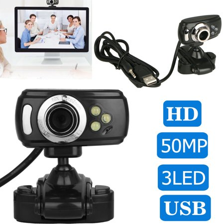 Full HD 1080p Webcam, EEEkit OBS Live Webcam with Microphone for Streaming, Computer Web Camera Pro Video Cam for Mac PC Windows Skype Obs Twitch