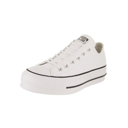 Women's Converse Chuck Taylor All Star Lift Platform Sneaker (Converse Women Leather)