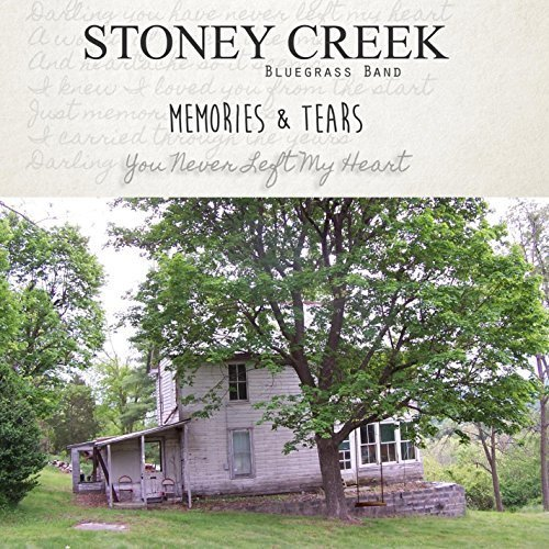 Memories And Tears (CD)