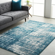 "Art of Knot Alabonson 7'11"" x 10' Rectangular Area Rug"