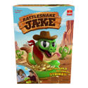 Goliath Rattlesnake Jake Game Get the Gold Before He Strikes! Game