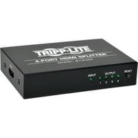 Tripp Lite B118-004 4-Port HDMI Splitter