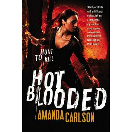 Hot Blooded - eBook - Hot Blood Elves