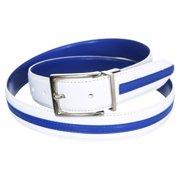 Beverly Hills Polo Club Men's Napa Reversible Belt, Brand NEW -