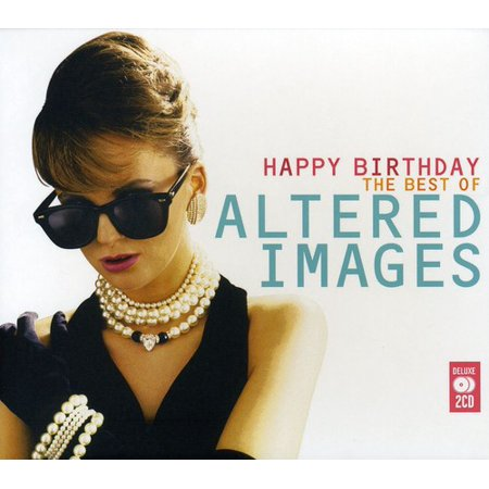 Happy Birthday: The Best of (CD) (Best Disk Image Tools)