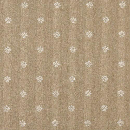 Wildon Home Leaves Tweed Fabric