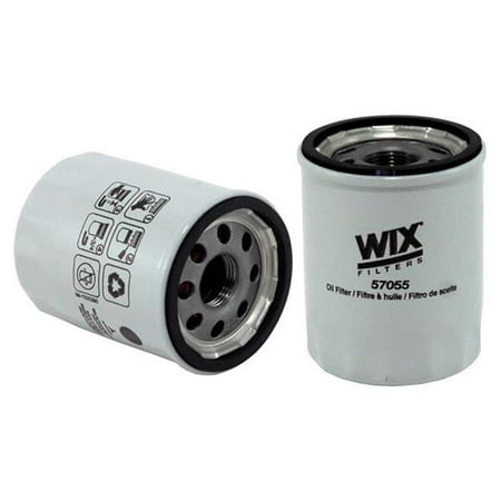 WIX Filters 57055 Oil Filter