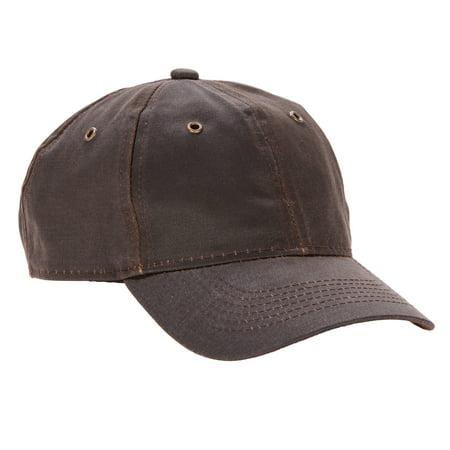 George Men's Weathered Cotton Baseball Cap
