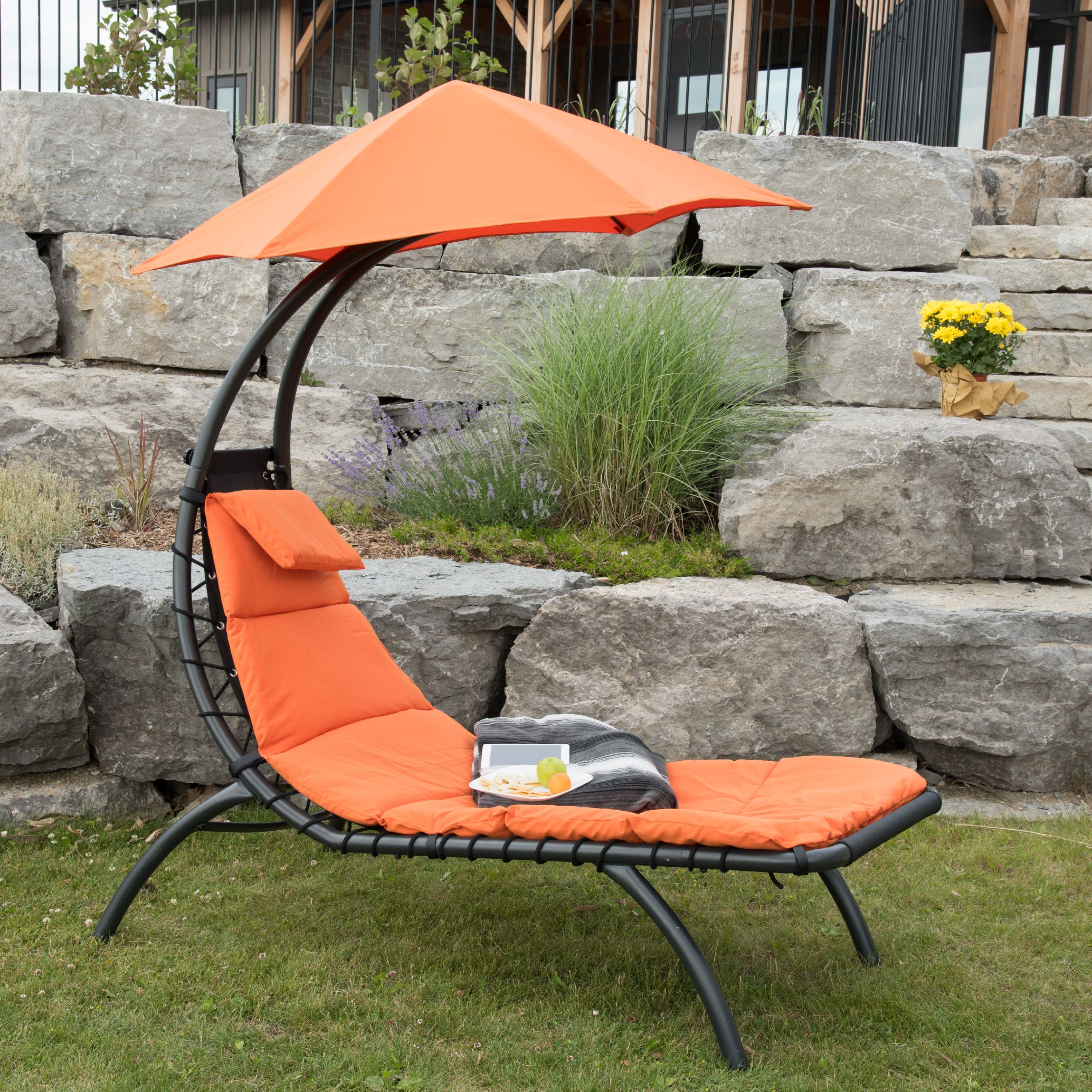 Vivere Hammocks The Original Dream Lounge Chair Hammock
