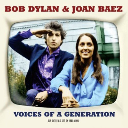 Voices Of A Generation (Uk) (Vinyl)