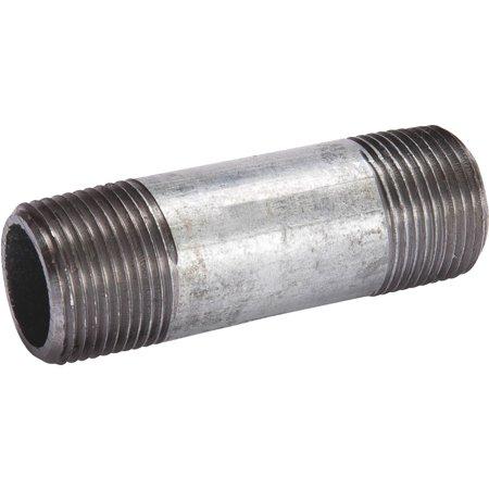 Southland Pipe Nipple 1 4x4 Galvanized Nipple 10206