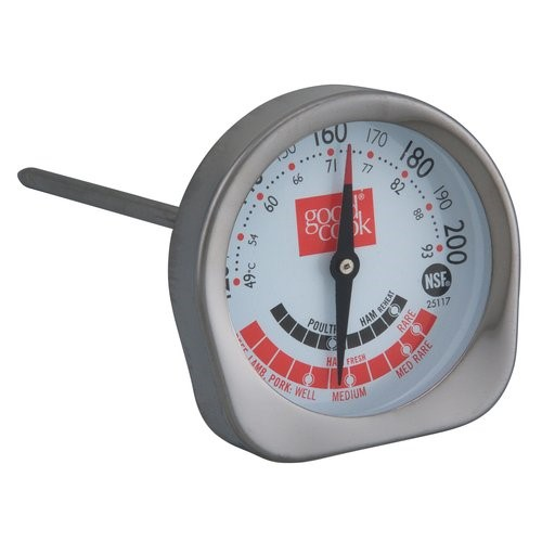 Good Cook Meat Thermometer
