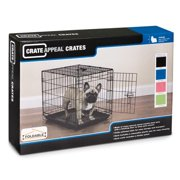 Proselect Crate Appeal Color Crate M Grn