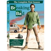 Breaking Bad: The Complete First Season by COLUMBIA TRISTAR HOME VIDEO