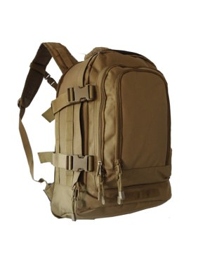 d8b6b05a5b Product Image 39 - 64 L Outdoor 3 Day Expandable Tactical Backpack Military  Sport Camping Hiking Trekking Bag