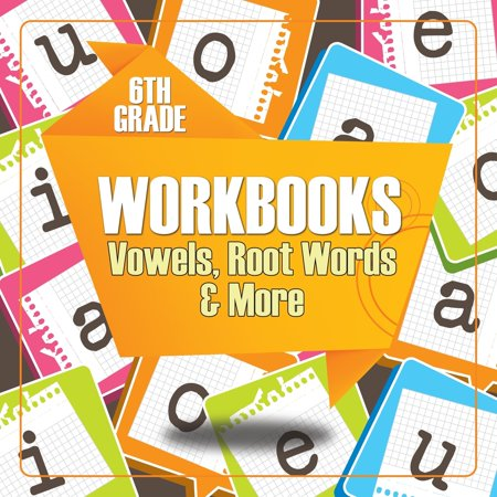6th Grade Workbooks: Vowels, Root Words & More (Words That Start With Short U Vowel Sound)