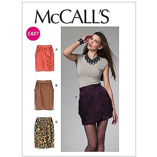 Misses' Skirts-AA (6-8-10-12)