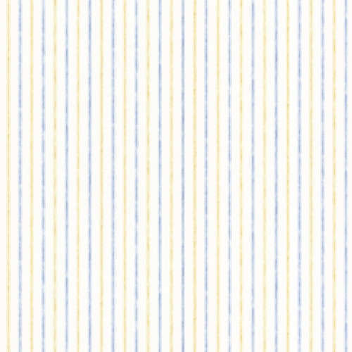 Brewster Home Fashions Dollhouse Liza Stripe Wallpaper (Set of 5)