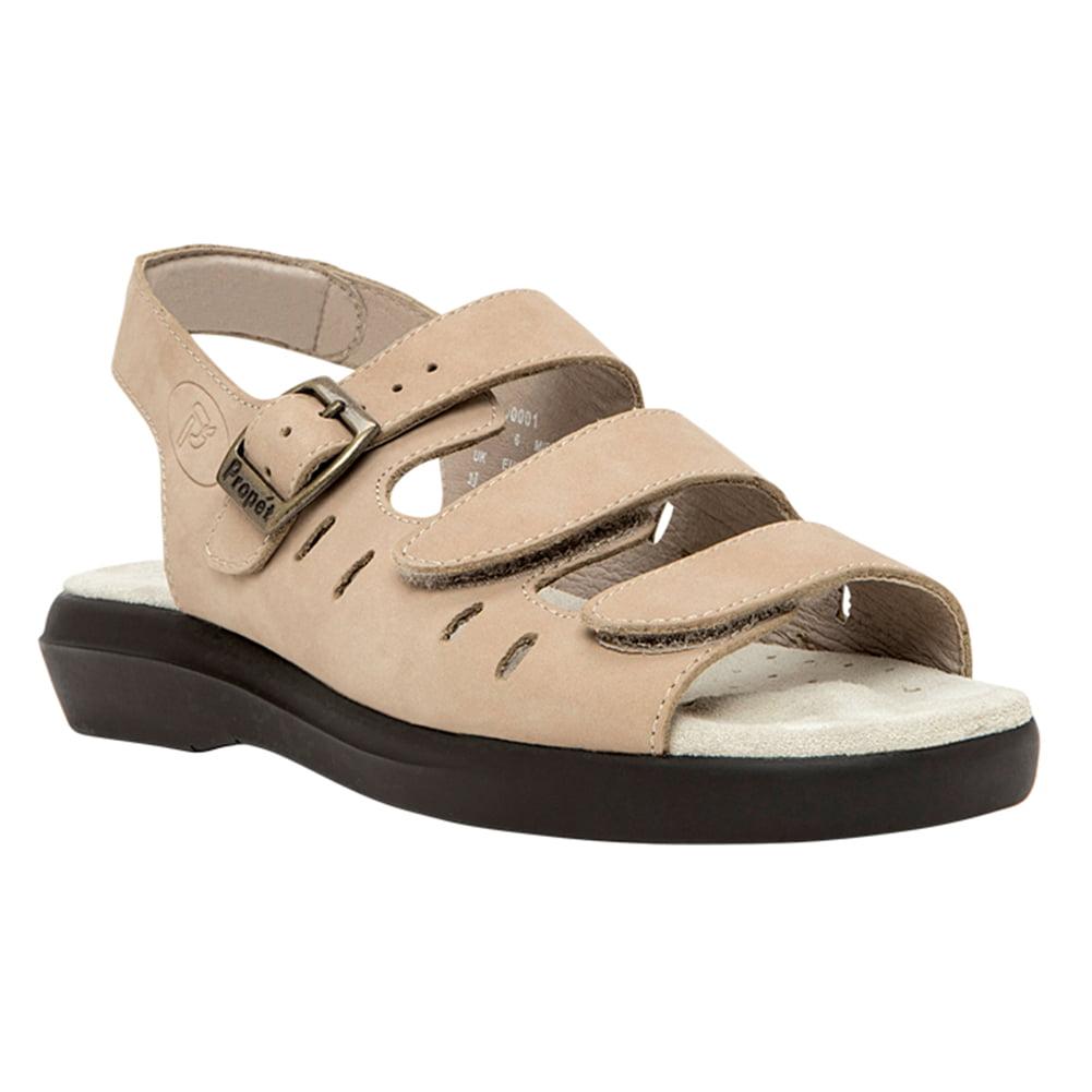 Propet Breeze -  Sandals - Women's - Dsty Tp NB