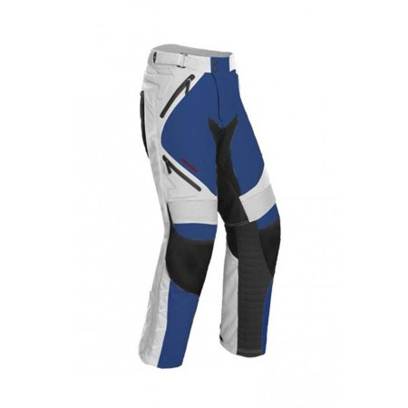 - Fieldsheer Adventure Tour Womens Pants Royal Blue/Silver (Blue, Plus Medium)