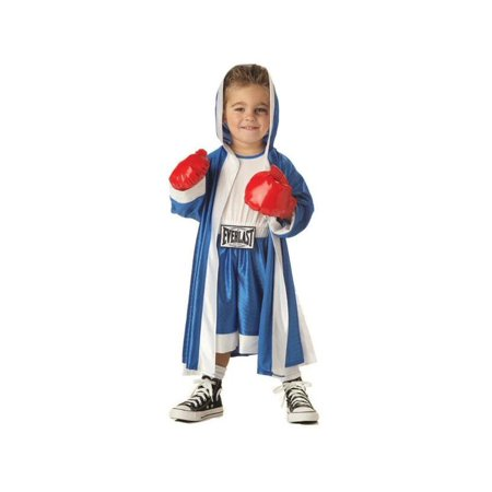 Toddler Everlast Boxer - Boxer Toddler Costume