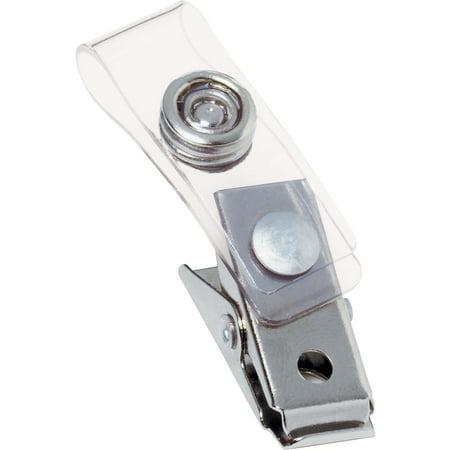 Id Badge Clip
