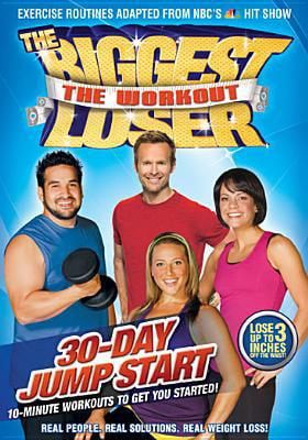 Biggest Loser: 30 Day Jump Start (DVD) by Lionsgate